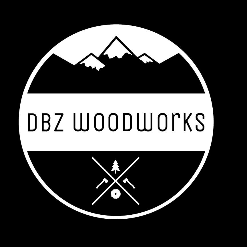 dbz-woodworks-logo