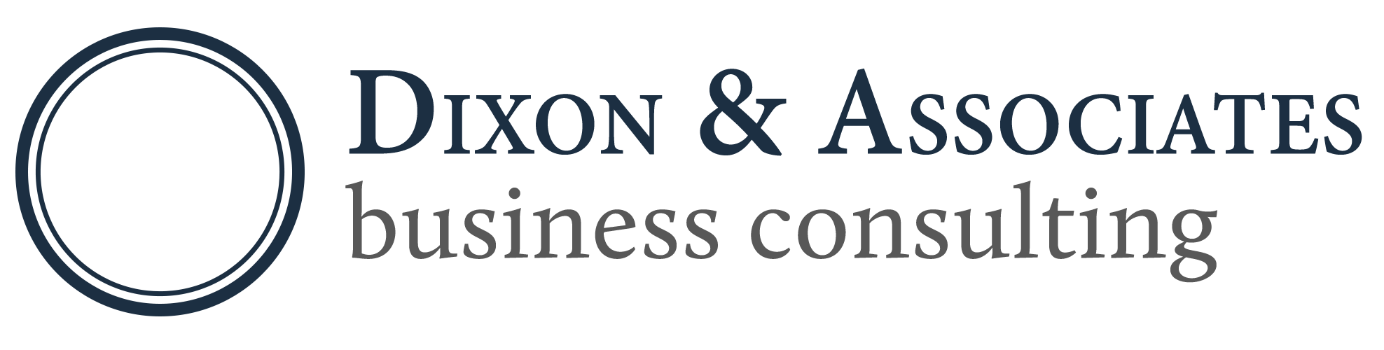 dixon-associates-business-consulting-logo
