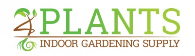 4-plants-indoor-gardening-logo