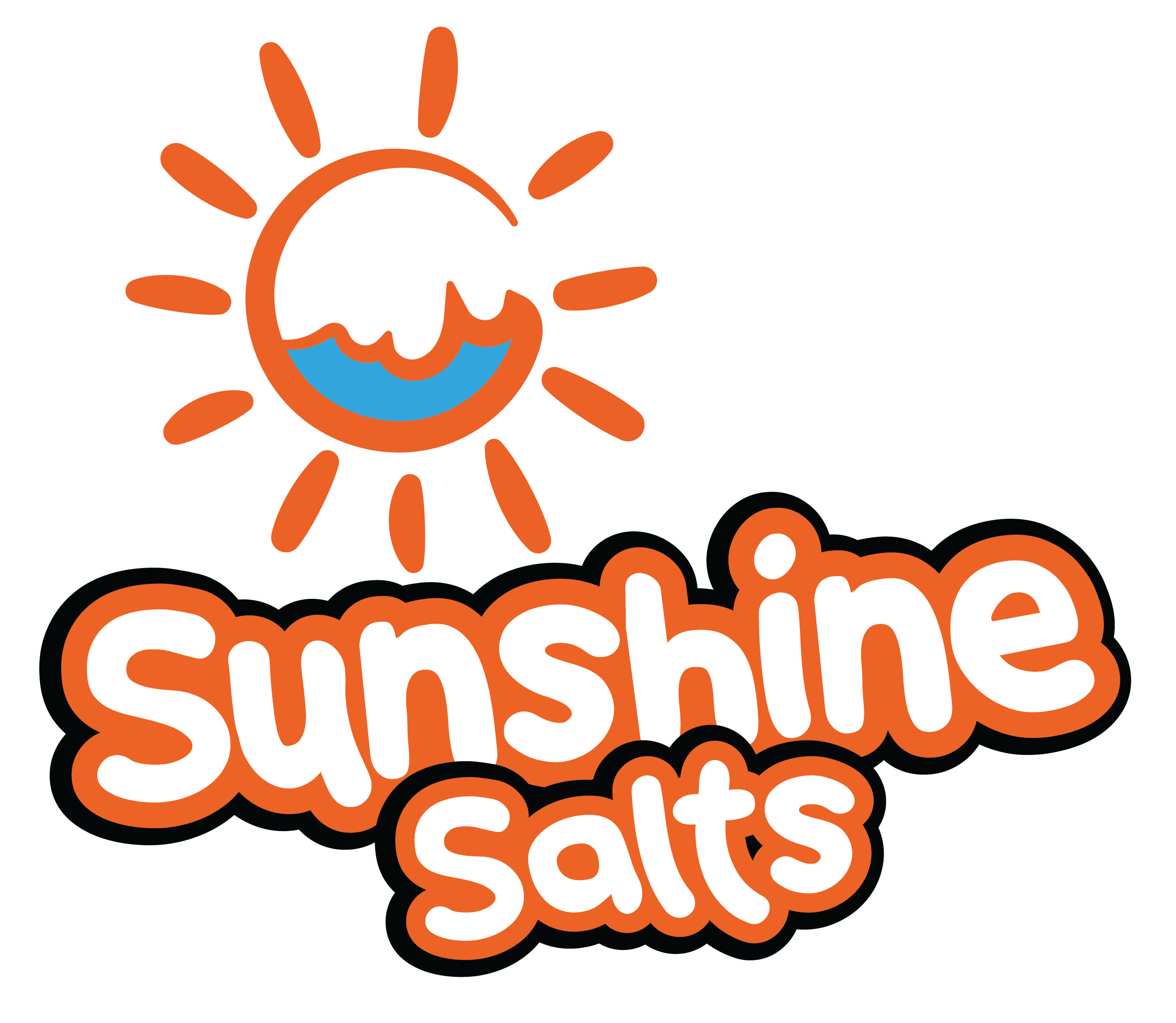 Sunshine Salts